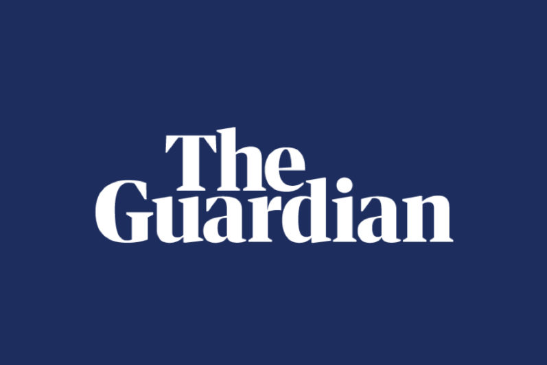 Riverlane featured in The Guardian