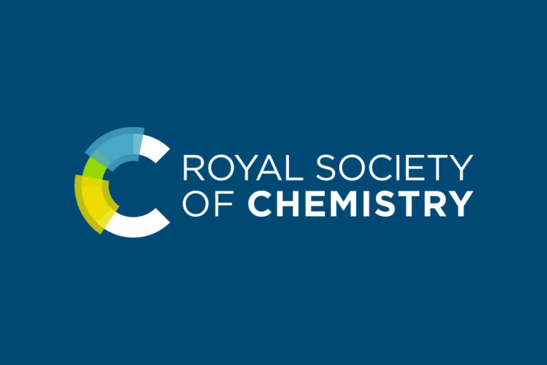 Dave Plant awarded fellowship at Royal Society of Chemistry