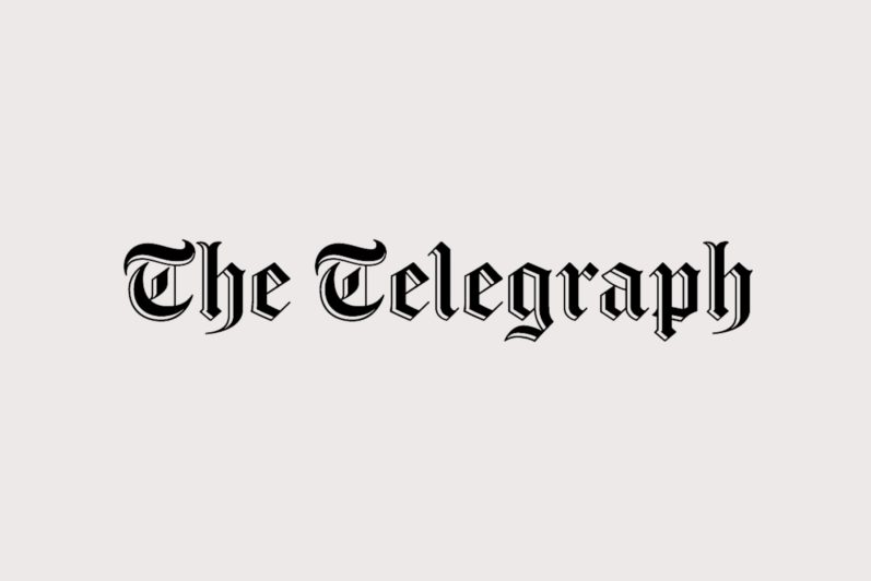 Riverlane featured in The Telegraph